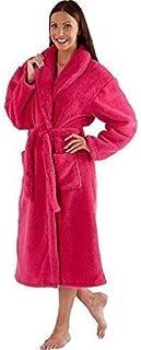 7e03fcaa2261d Amazon.fr : robe de chambre femme polaire - Lady Olga