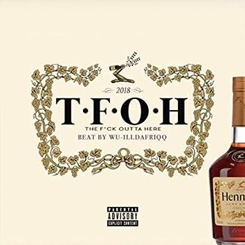 T.F.O.H (feat. Rock of Heltah Skeltah, DJ Pologro & Joven Juan)