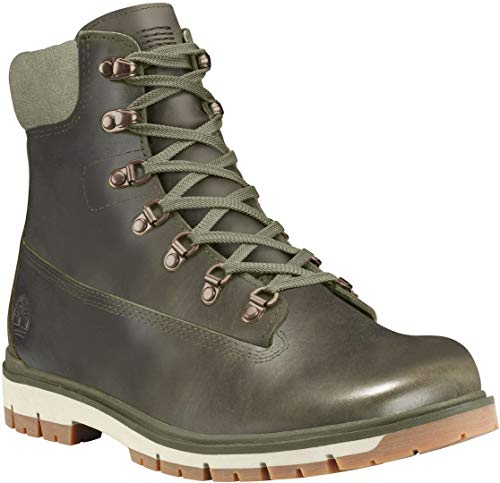 Timberland M Radford - Botas de invierno impermeables para hombre...