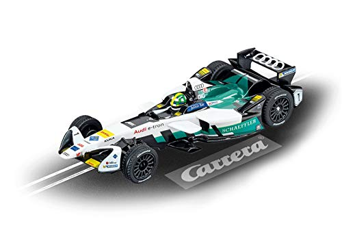 Carrera GO!!! Formula E Audi Sport ABT