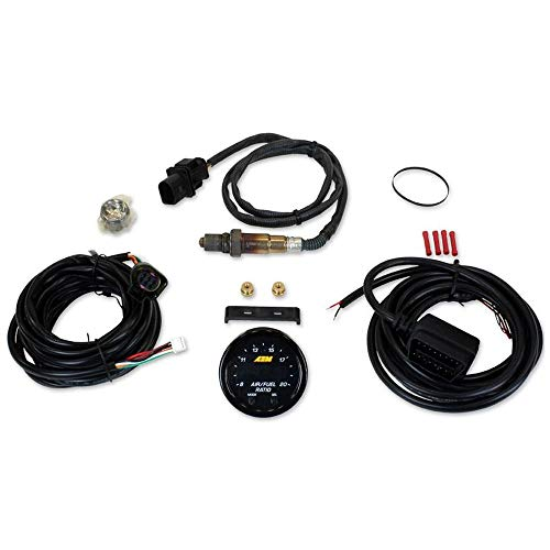 Aem 30-0334 Afro Sensor Controller (X-Series Wideband Ugo Gauge With Obie Connectivity)