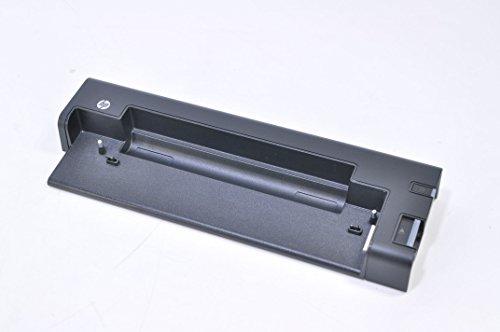 HP Elitebook 2560 Laptop Docking Station Port Replicator 651385-001 HSTNN-I15X