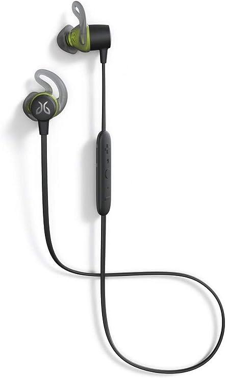 Jaybird Tarah Auriculares Inalámbricos Bluetooth Deportivos para Deporte y Running, Resistencia Impermeable,hasta 6 Horas de Duración de Batería, ...
