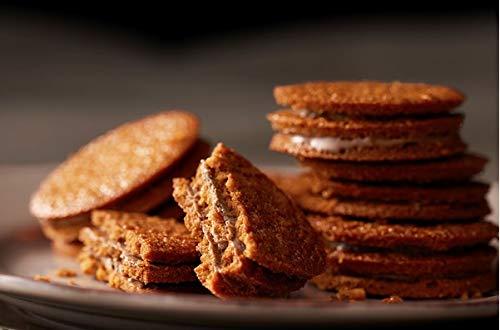 シュクレイキャラメルゴーストハウス『キャラメルチョコレートクッキー5枚入』