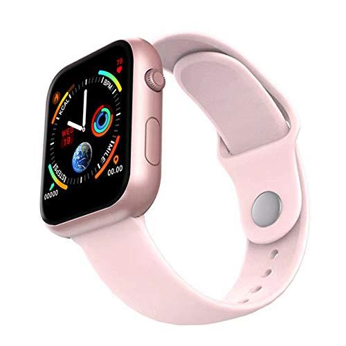 WNFDH slimme horloge 2019 Smart Horloge Hartslag Bloeddruk Monitor Smart Horloge Vrouwen Mannen 4 voor Apple IOS Android Telefoon