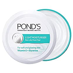 Ponds Light Moisturiser - Curiouskeeda winter
