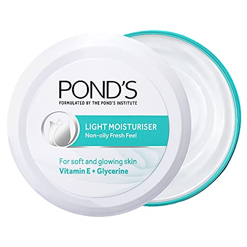 Ponds Light Moisturiser 150ml