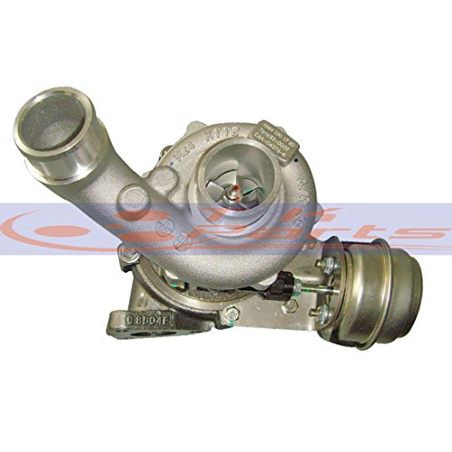 TKParts New GT1549V 761433-0003 761433-0002 A6640900880 Turbo Charger For SSANG YONG,Actyon A200XDi,Kyron M200XDi 2006- D20DT 2.0L Xdi 140HP