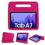 ProCase Funda Infantil para Samsung Galaxy Tab A7 10.4' 2020, Estuche Antigolpes con Asa...