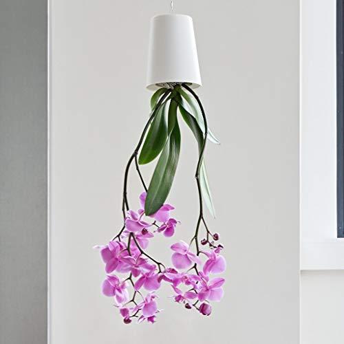 boskke Sky Planter Recycled Small Ø 9,5 cm - 3er Set - (Weiß)