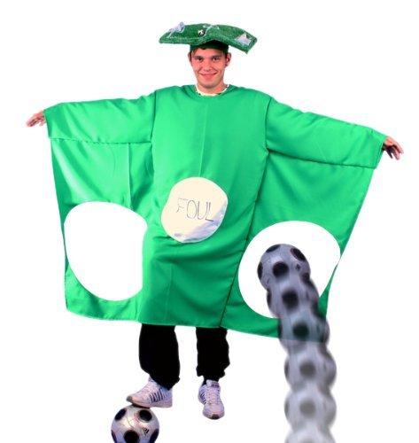 Torwand Kostüm Junggesellenabschied lustige Kostüme
