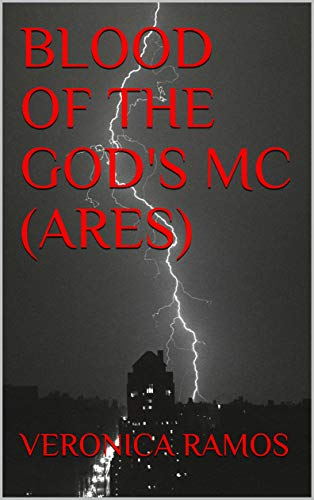 BLOOD OF THE GOD'S MC (ARES) (English Edition)