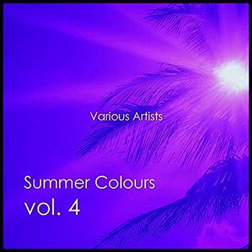 Summer Colours, Vol. 4