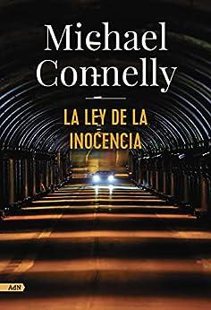 La ley de la inocencia de Michael Connelly