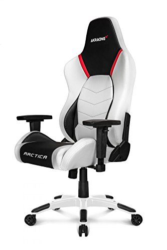 AKRACING Arctica Premium Gaming Chair WH