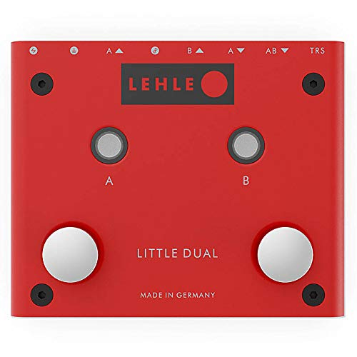Buy Cheap Lehle Little Dual II Amp Switcher
