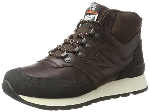 New Balance, Herren Stiefel, Braun (Brown), 42 EU (8 UK)