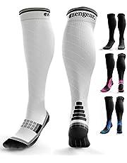 Compressiekousen - kousen compressie - loopsokken - lymfekousen voor dames en heren - lopen, sporten, skilopen, vliegen, reizen en zwangerschap