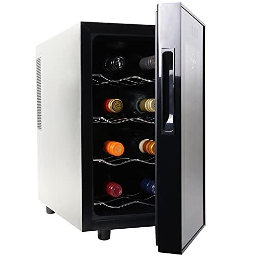 Koolatron 8-Bottle Wine Cellar