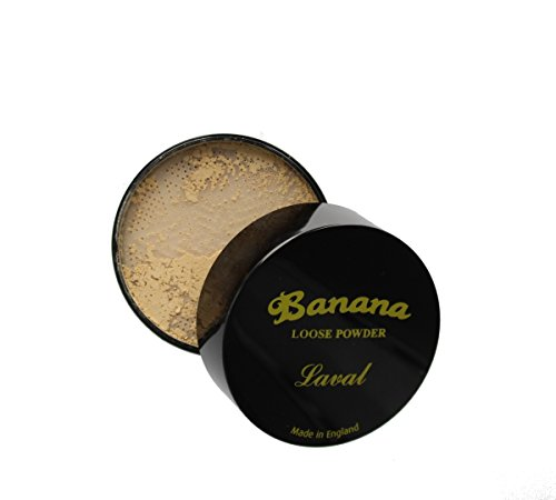 Laval Banana Loose Powder - 702 by Laval