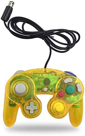 Wired Controller for Nintendo Wii GC Game Point Fresno Mall Single Seasonal Wrap Introduction Gamecube