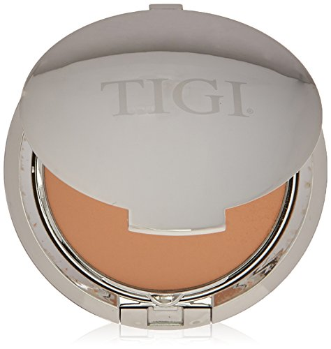 TIGI Powder Foundation for Women, Shi Shi, 0.37 Ounce