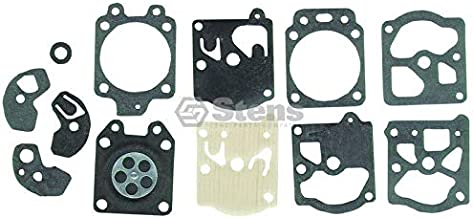 Cutter King # 615-443 Gasket and Diaphragm Kit for Walbro D10-WAT