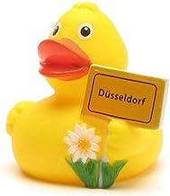 Duckshop I Badeente I Quietscheente I Stadtente Düsseldorf