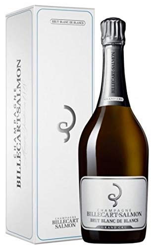 Billecart-Salmon Billecart-Salmon Champagne BLANC DE BLANCS Brut Grand Cru 12% Vol. 0,75l in Giftbox - 750 ml