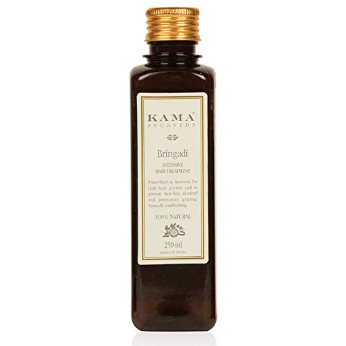 Kama Ayurveda Bringadi Oil (250ml)
