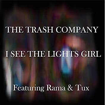 I See the Lights Girl
