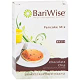 BariWise High Protein Pancake Mix/Low-Carb Diet Pancakes -Low Carb, Low Fat, Low Calorie, Sugar...