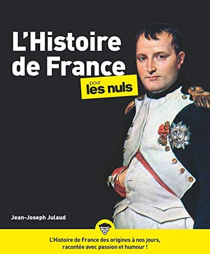 Photo de lhistoire-de-france-pour-les-nuls-nouvelle-edition