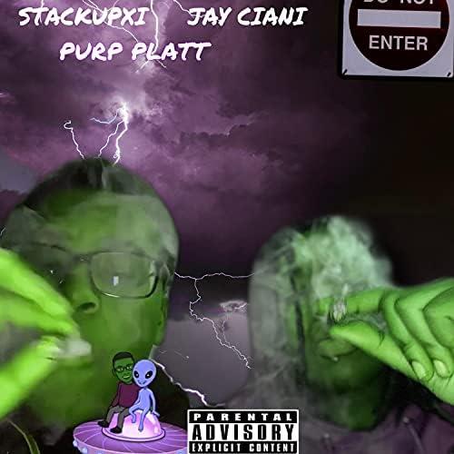 StackupXi feat. Jay Ciani