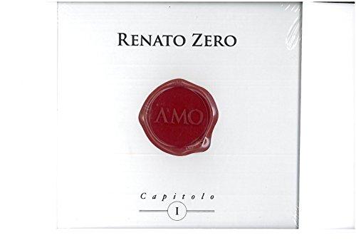 Amo Capitolo I (2013 made in Italy - prima edizione)