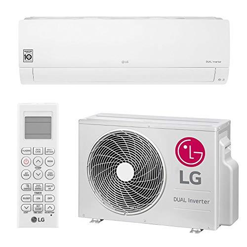 Ar Condicionado Split LG Voice Dual Inverter 18000BTUs Q/F 220V