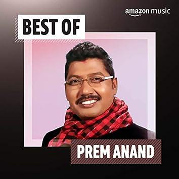 Best of Prem Anand (Odia)