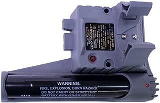 Streamlight Stinger Piggyback Smart Charger Holder with Battery