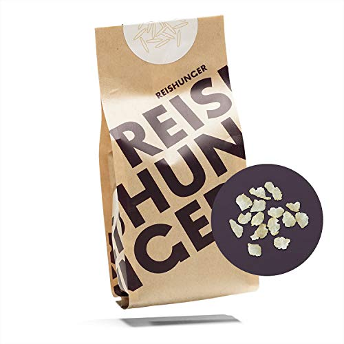 Reishunger Reisflocken, Bio (2kg) Glutenfrei - Erhältlich in 120 g bis 6 kg