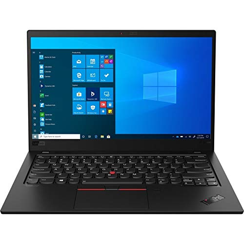 ThinkPad X1 Carbon Gen 8