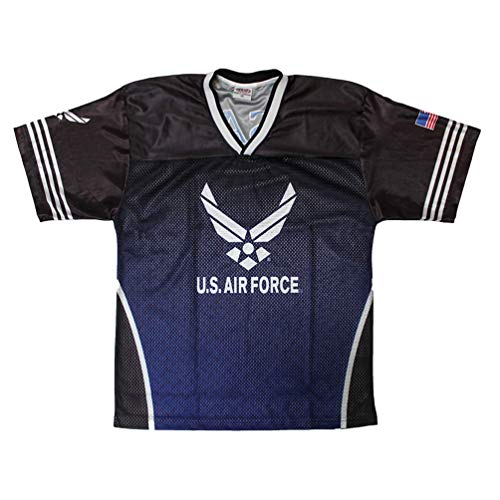us navy football jersey - 5