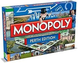 Perth Monopoly by Perth: Amazon.es: Juguetes y juegos