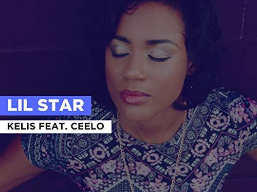 Lil Star al estilo de Kelis feat. Ceelo