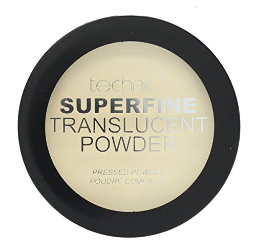 Technic (translúcido Pressed Powder, 12g