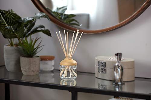 YANKEE CANDLE Diffusore di Aroma a Bastoncini, Notte di Mezza Estate, 120 ml, Durata della fragranza: Fino a 10 Settimane