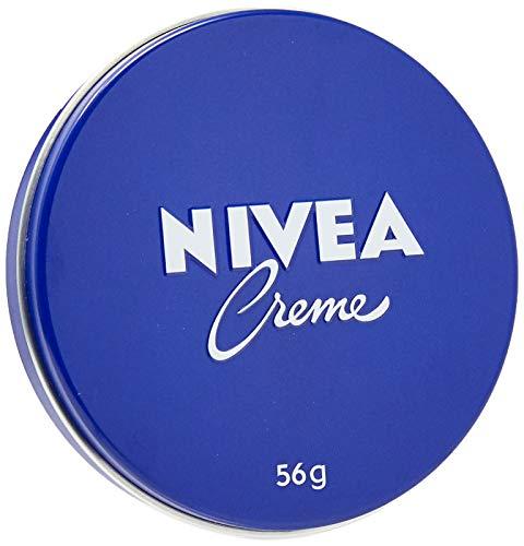 Creme Nivea Hidratante Lata 56g, Nivea