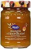 Hero Temporada - Hero Mermelada Temporada Mango 350 gr - Pack de 3 (Total 1050 gr)