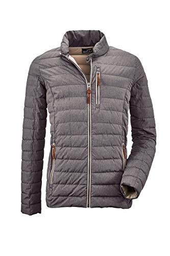 G.I.G.A. DX Fahiro Casual functionele jas in dons-look/gewatteerde jas