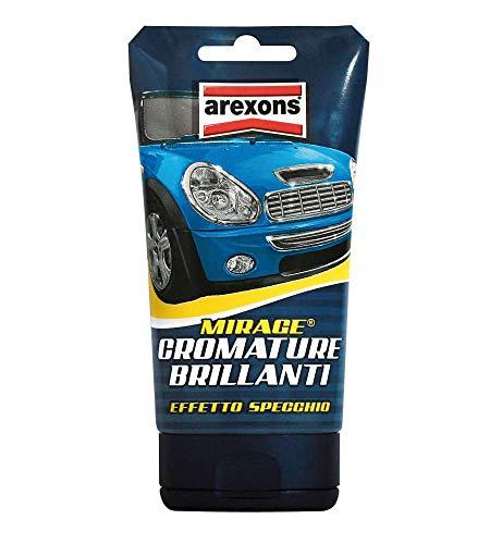 Arexons 1050571 Crema per Lucidare L'Auto, Multicolore