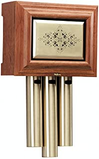 NuTone LA305WL Traditional Wired Musical Door Chime, Walnut
